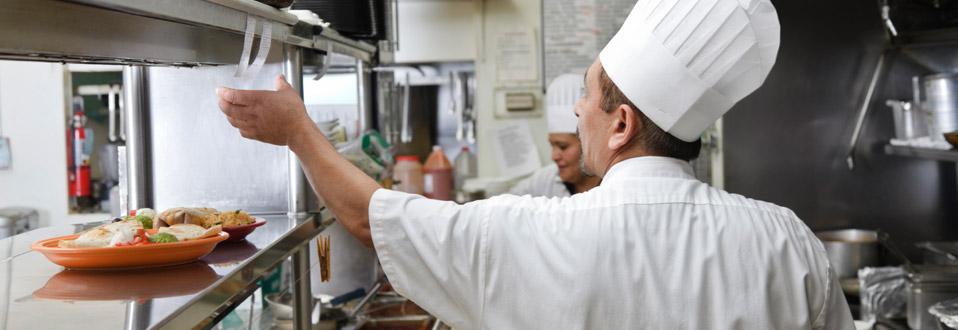 Großküchentechnik, Gastronomiebedarf & Cateringsysteme