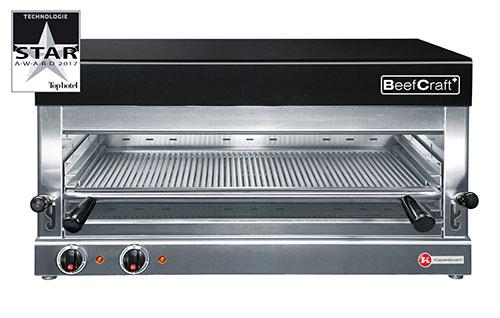 BeefCraft Elektro-Grill