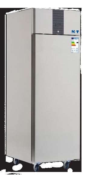 K+T Hygienekühlschrank für die Gastronomie