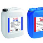 Etol Reiniger für gewerbliche Spülmaschinen