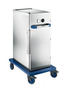 Edelstahl Thermotransportbehälter