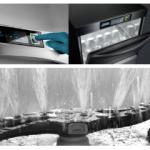 Winterhalter UC Untertischspülmaschine